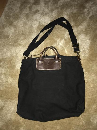 Ralph Lauren pakolós táska 2320c40b43