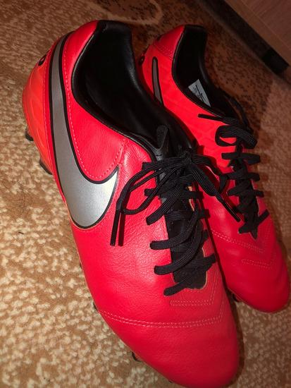 Nike Tiempo stoplis cipő, Tibolddaróc gardrobcsere.hu