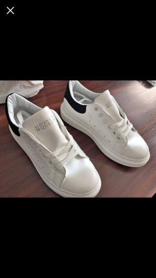 Alexander Mcqueen replika cipő 0fccb2b545
