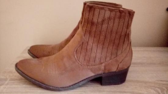 Drapp, sokpántos, 40 es női cipő, új