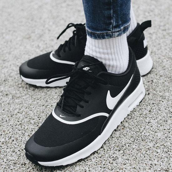 Nike air max thea sportcipő 38, Szombathely gardrobcsere.hu