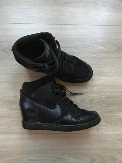 69c4e7ecc020 Nike dunk high 38,5 , Győr - gardrobcsere.hu