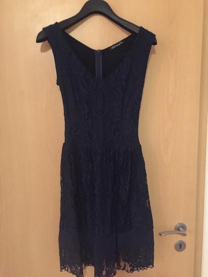 Csipkés alkalmi ruha (Envy) 6627c168b3