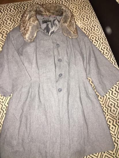 Top shop kabát d278b08be2