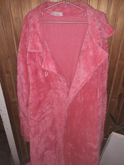 L-es rózsaszín köntös 0784c740b3