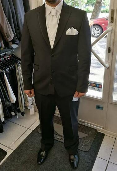 77174b31a0 öltöny ing mandzsetta fátyol esküvőről L-es méret, Szentes ...