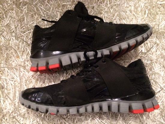 Reebok fekete női sportcipő 37 c6cb414215