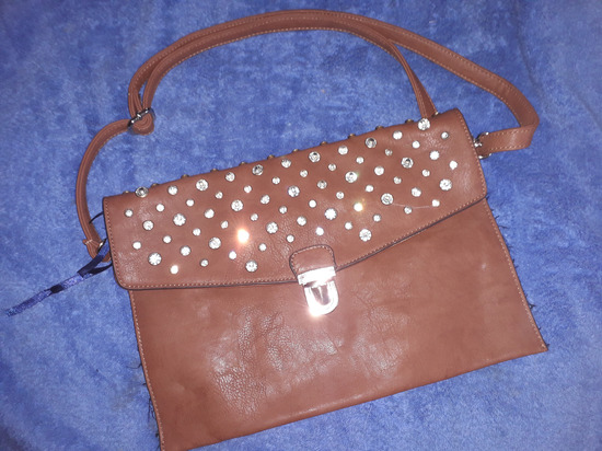 0416833e4b barna műbőr női táska, Érd - gardrobcsere.hu
