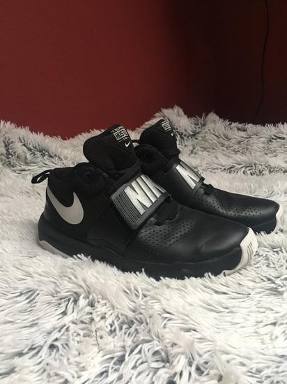 Nike kosár cipő 82fc6034bf