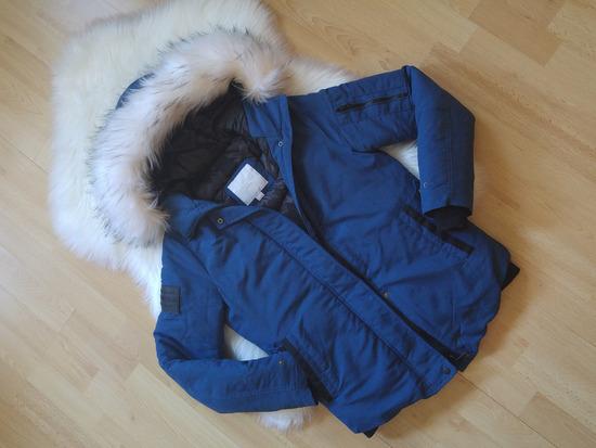 SPRINGFIELD kabát  ingyen foxpost  25bc2eb8fd