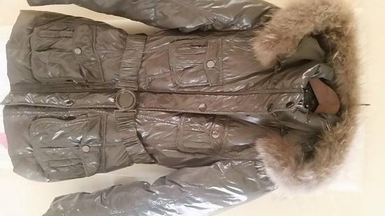 ca6be1845a Mayo Chix vízhatlan kifogástalan kabát M-es, Pécs - gardrobcsere.hu