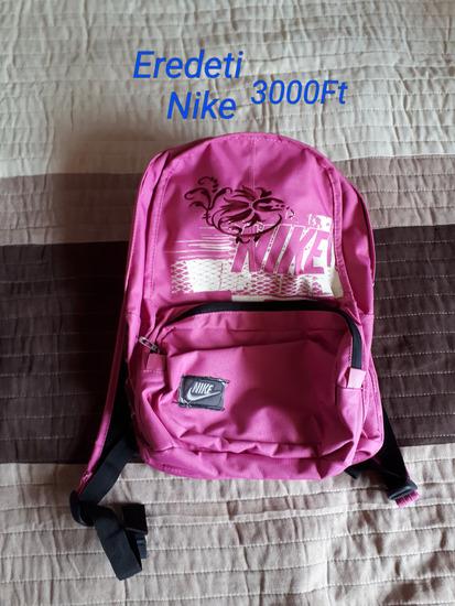 c90bfbc178be Nike táska, Székesfehérvár - gardrobcsere.hu