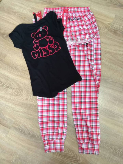 c05df29af0 MissQ női pizsama szett