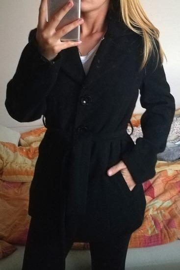 3f71da0c2f55 Mayo Chix kabát , Zalaegerszeg - gardrobcsere.hu