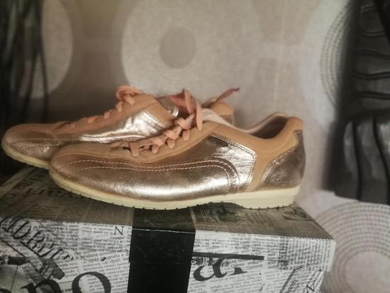 Eredeti Cesare Paciotti női finom bőr cipő 959874240d