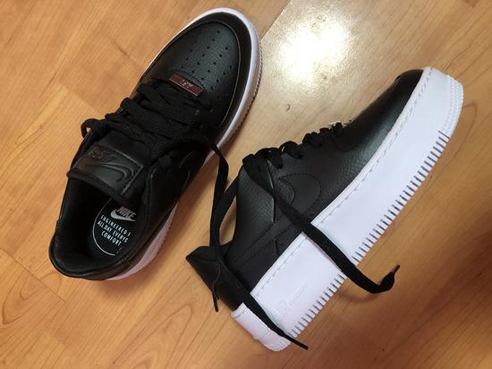 Nike Air Force 1 Sage Low, Eger gardrobcsere.hu