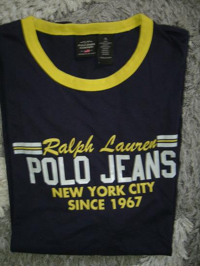 Ralph Lauren férfi póló XL méret  3cdb8be1a6