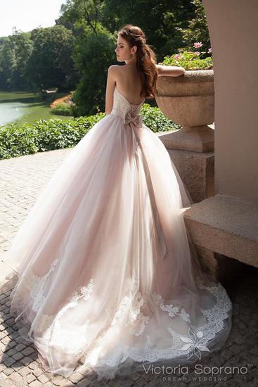 Victoria Soprano-Aleine esküvői ruha 2259f106e3
