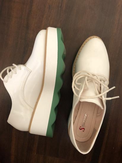Stella Mccartney stílusú cipő  09f6d3dfd2