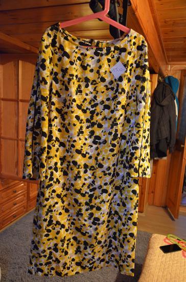5d005738ff H&M-es őszi 3/4-es ujjú ruha, egyszer sem használt, Budapest ...