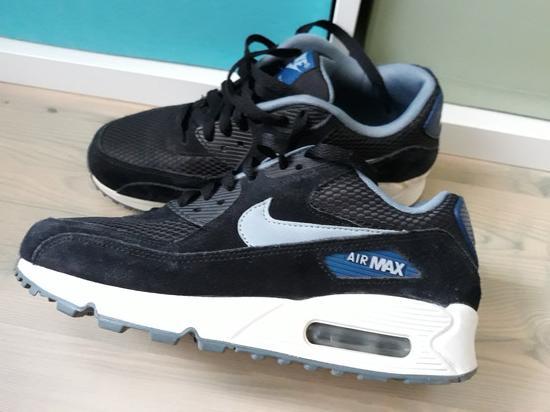 Eredeti Nike air max 90 Akció 014fc81008