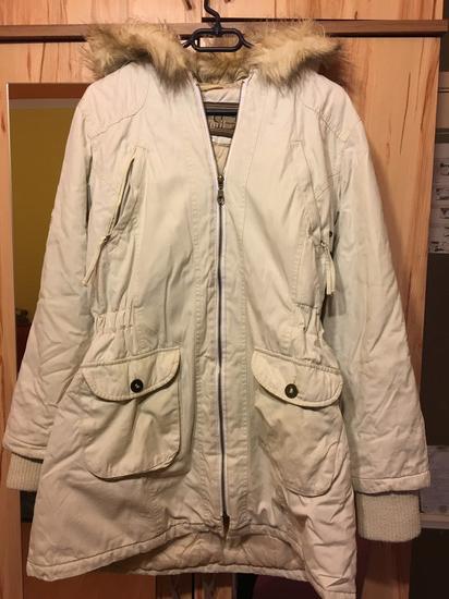 aeed080fb0bd budmil törtfehér téli kabát, Budapest - gardrobcsere.hu
