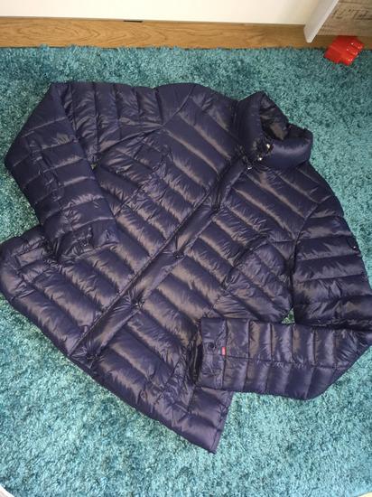 Újszerű tommy hilfiger kabát  ab3206a753