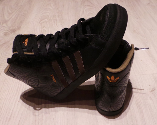 Adidas Adria Mid mintás cipő RITKA, Gödöllő gardrobcsere.hu