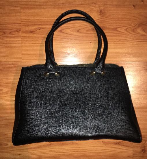 b76de094abc5 CCC fekete táska, Budapest - gardrobcsere.hu