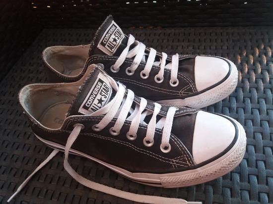 7278d200e193 Converse All Star Chelsea stílusú platform bőr cipő 36 ...: Continue. EREDETI  converse cipő, Mátészalka - gardrobcsere.hu: