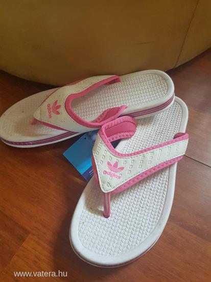 b24b5c9f30 Adidas női papucs 40-es Új állapotban eladó, Nyíregyháza ...