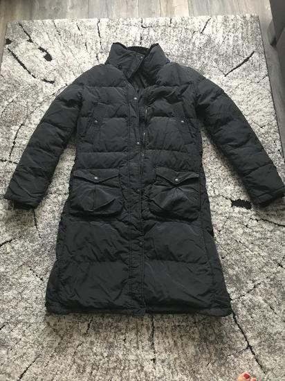 ecde207697 Polo Ralph Lauren fekete kabát télikabát M, Budapest - gardrobcsere.hu