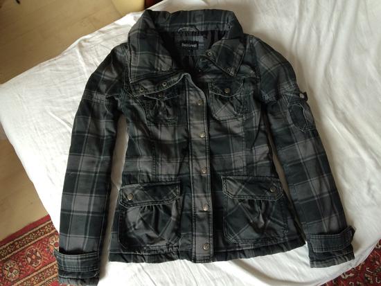 New Yorker kabát   dzseki 4a6037a674