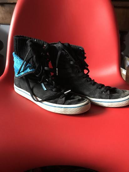 Adidas téli cipő 00bde2c7c3
