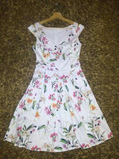 ea6f9a1b14 Orsay csinos ruha (FoxPost árát tart.), Székesfehérvár - gardrobcsere.hu