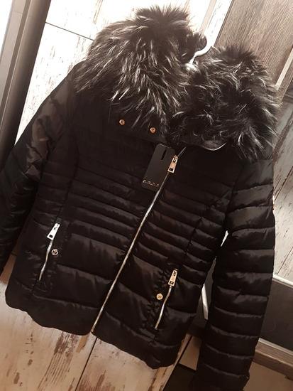 7287161538 Amnesia címkés kabát L méret, 2018 kollekció új!!, Miskolc ...