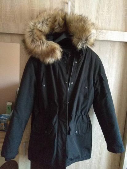 Nagyon meleg téli kabát  ) (NewYorker) 43eee6750e