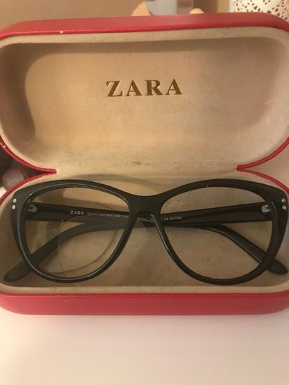 Zara divat szemüveg dioptria nélkül c1d1825ac9