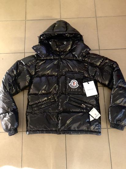 Új Férfi Moncler kabát 0647500bc1