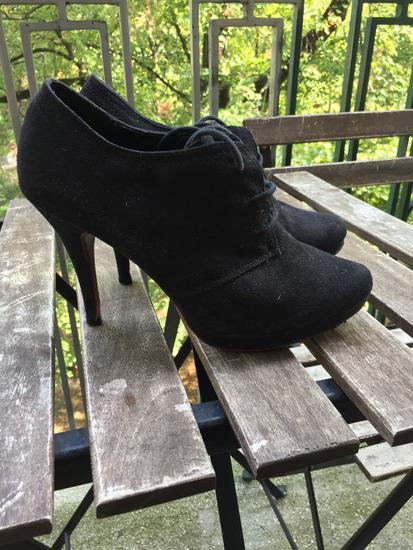 női bőr cipő 41, Budapest gardrobcsere.hu