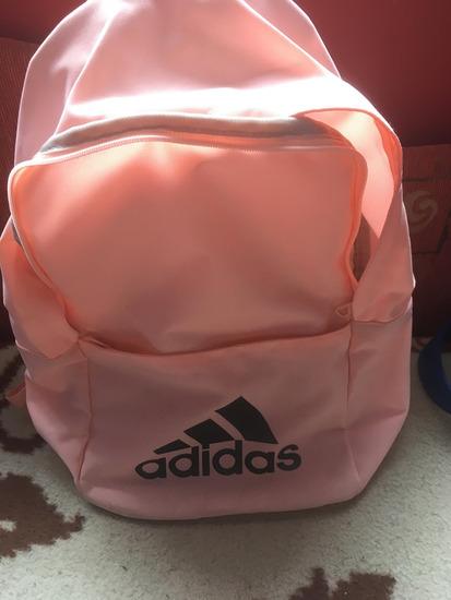 0a49df68e56a Adidas iskolatáska/hátizsák , Váralja - gardrobcsere.hu