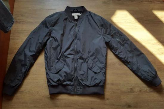 a89af65e35 h&m tavaszi férfi kabát, Nyíregyháza - gardrobcsere.hu