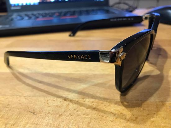 Eredeti Versace napszemüveg 1d70736c91