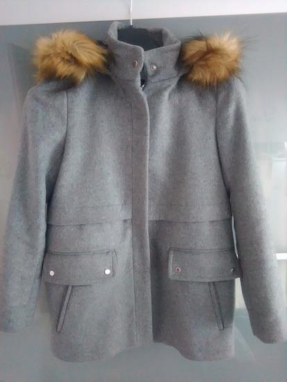 d67915f0c1 Zara gyapjú kabát új olcsóbb!!!, Budapest - gardrobcsere.hu