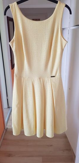 56f30fe327 Mystic day sárga ruha, Szolnok - gardrobcsere.hu