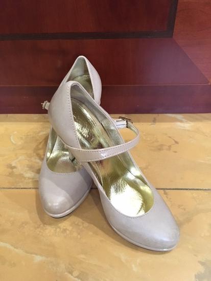 Claudio Dessi női magassarkú cipő 2a6e86ece8