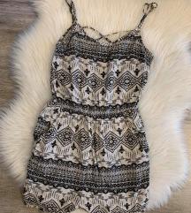 H&M sortos ruha