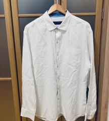 Tommy Bahama fehér férfi ing, XL