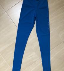 Kék gymbeam fitness leggings
