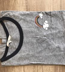 Női póló S